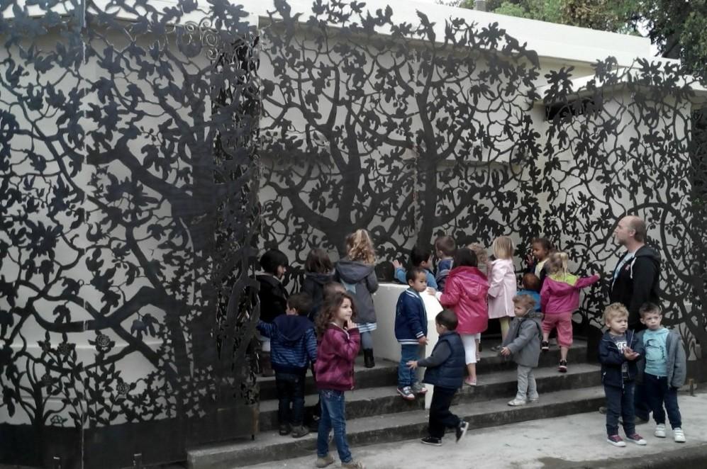 résille sculpture à Capendu (11)